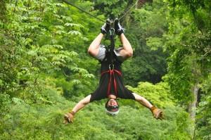 Costa Rica Canopy Tours, Zipline, Jaco