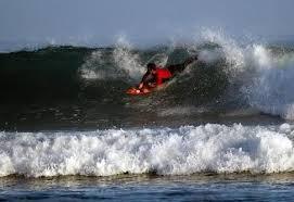jaco beach Surfing CostaRica