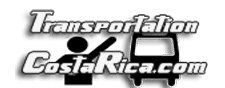 Go here for transportation website in Costa Rica